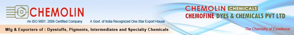 Chemolin Chemicals